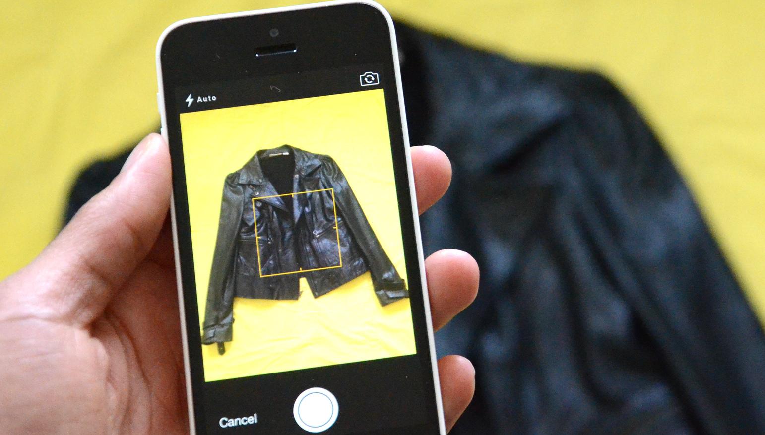 b9975ed62e6368 Take Better iPhone Photos. Get catalog-worthy Stylebook closet ...