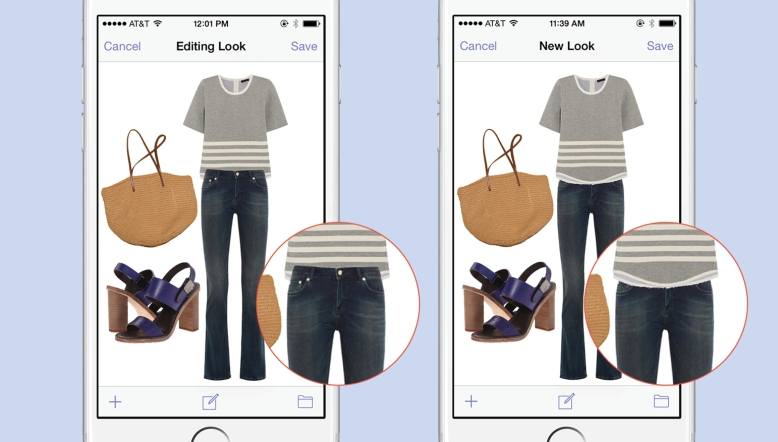How To Create Outfits In Stylebook