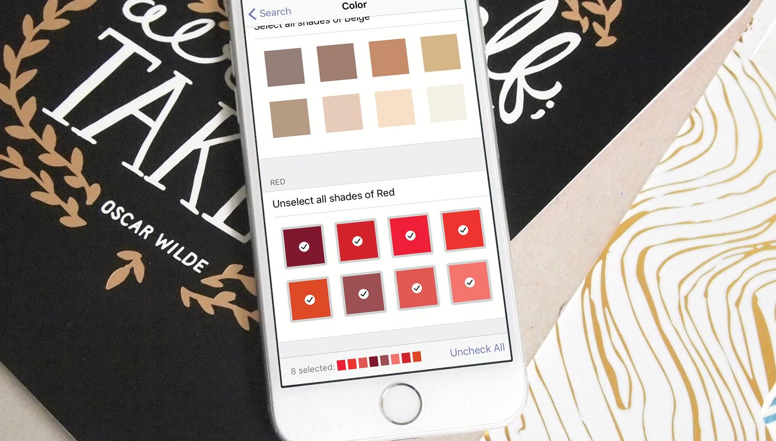 Using Multiple Colors In Stylebook Stylebook Tips