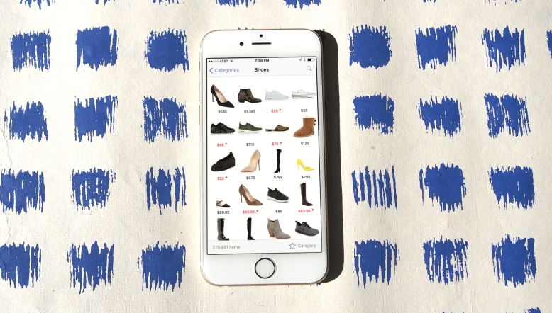How To Find The Best Sales With Stylebook Closet App