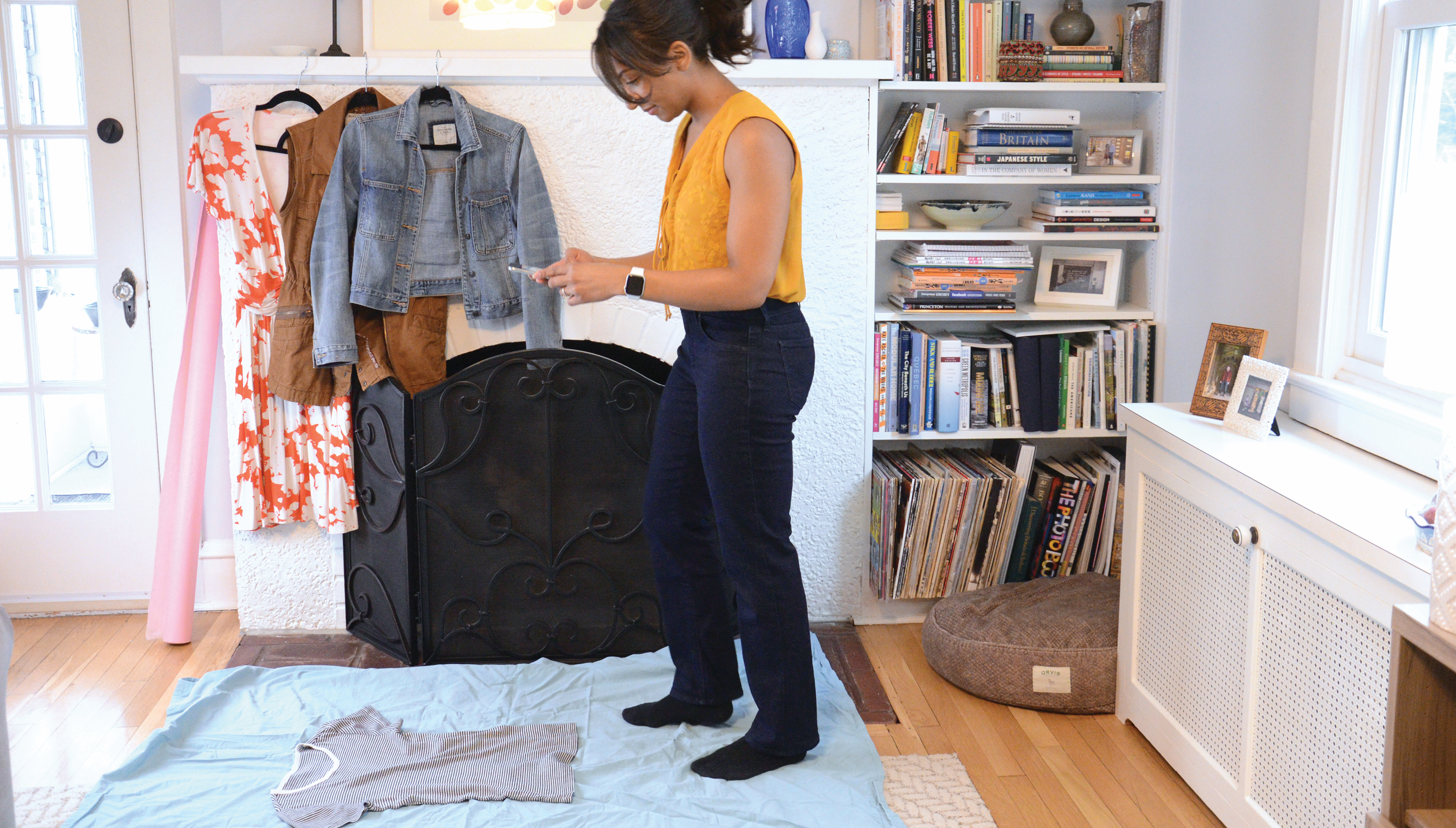 6e9385ca88fc4f 7 Ways To Start Stylebook. Easy methods for importing your clothes